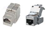 conector RJ45 Hembra FTP modular recto 3M 2