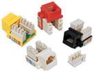 conector RJ45 Hembra UTP modular
