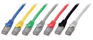 ethernetwork_es Latiguillo UTP Cat6 LSZH