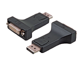 ethernet_es Adaptador Displayport M a DVI 24_5 H
