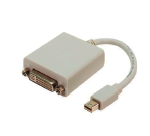 ethernet_es Adaptador Displayport mini M a DVI_I H