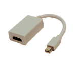 ethernet_es Adaptador Displayport mini M a HDMI tipo A H