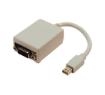ethernet_es Adaptador Displayport mini M a VGA H