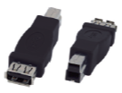 ethernet_es Adaptador USB 2_0 tipo A h - mini B m