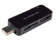 ethernet_es Adaptador USB 2_0 tipo A m - Tarjeta