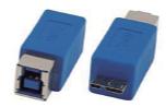 ethernet_es Adaptador USB 3_0 tipo B H - mini B M