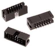 ethernet_es Conector Header 2_54 CI