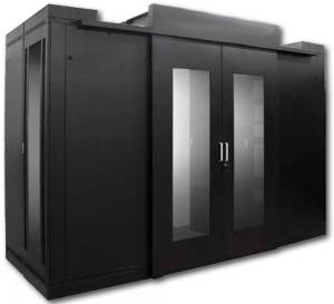 ethernet_es Data Center Cold Pool System