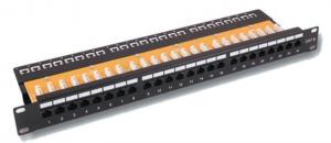 ethernetwork_es Panel Ethernet UTP 24p bandeja