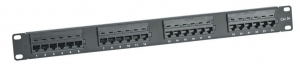 ethernetwork_es Panel RJ45 Sistema 110