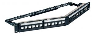 ethernetwork_es Panel modular angulado